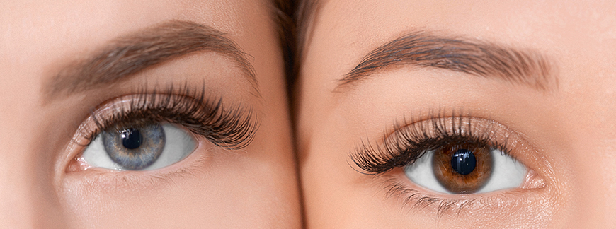Are Lash Extensions Hazardous to One's Eye Health?