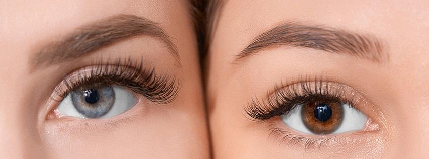Les faux cils sont-ils dangereux pour la santé de mes yeux?