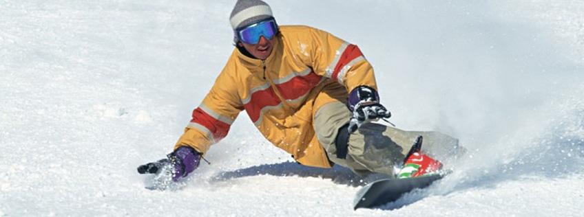 Les lunettes de ski vous en mettent plein la vue !
