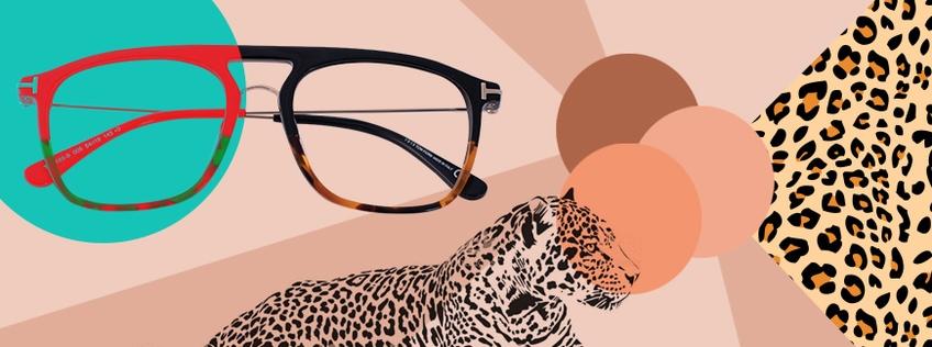 Tendances lunettes de l'hiver 2019-2020